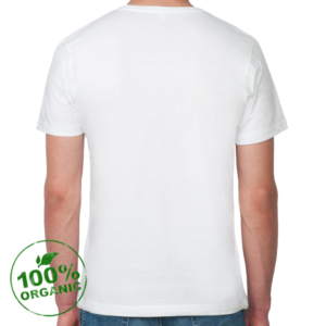 T-Shirt «Congo Natty», White