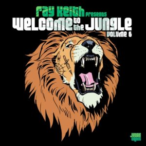 Ray Keith — Welcome To The Jungle Vol. 6 (Continuous DJ Mix)