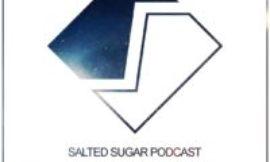 Salted Sugar — SSp.34
